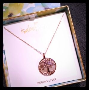 Jewelry - NWT Tree of Life Necklace